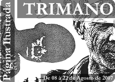 Exposição Luiz Trimano - UniverCidade, 2007