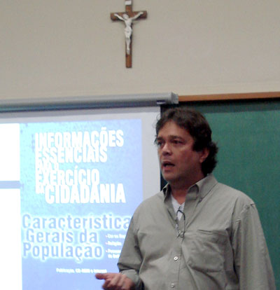 Defesa de tese - Luiz Agner - PUC-Rio - 25 Outubro 2007