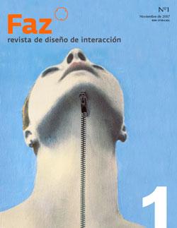 Revista FAZ - Capa