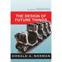 Design of future things - Capa