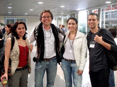 II Encontro Brasileiro de Arquitetura de Informação - SP