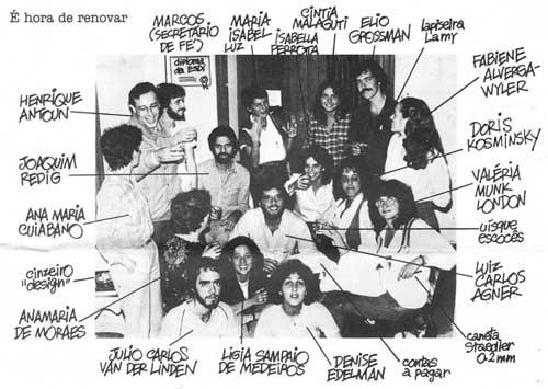 Clique para capa - Jornal da APDINS-RJ - n.8 - maio de 1983