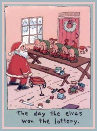 Humor natalino