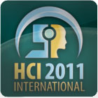 HCI 2011 International, Orlando USA