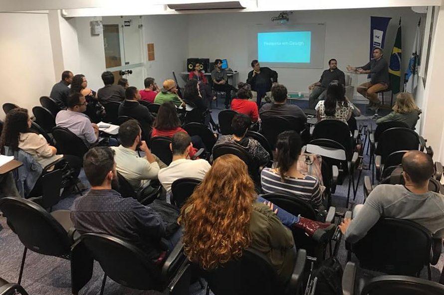 Faculdade Senac Rio - Semana de Design 2018